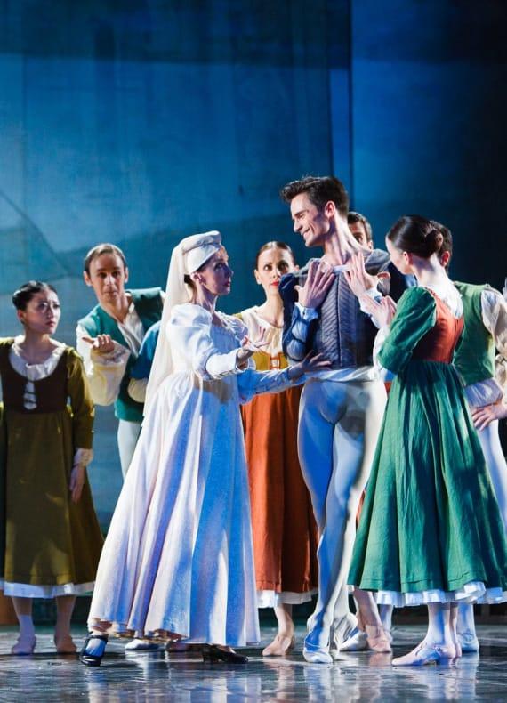 Baletna priča <em>Romeo i Julija</em> koja je oduševila publiku 5