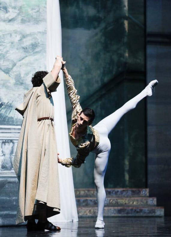Romeo i Julija 2