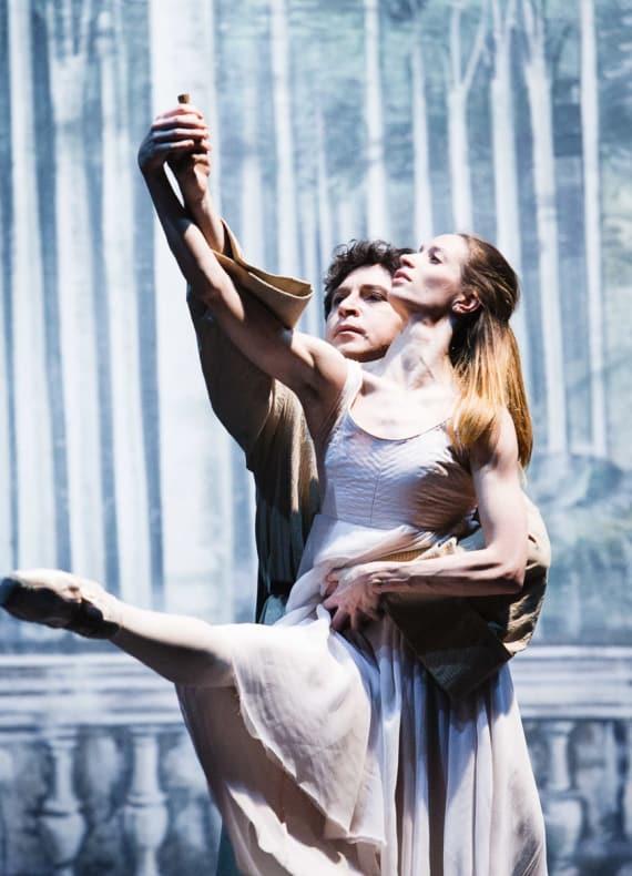 Baletna priča <em>Romeo i Julija</em> koja je oduševila publiku 10