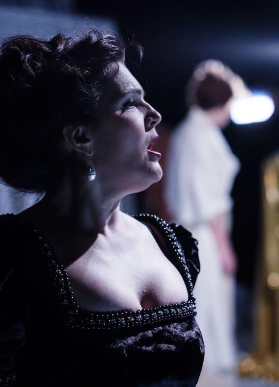 Posljednja ovosezonska izvedba opere <em>Don Carlo</em> 1