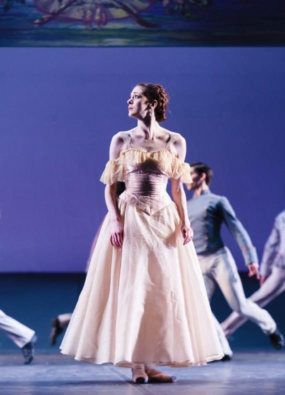 Intrigantna baletna priča o omiljenoj bečkoj carici Sissi 2