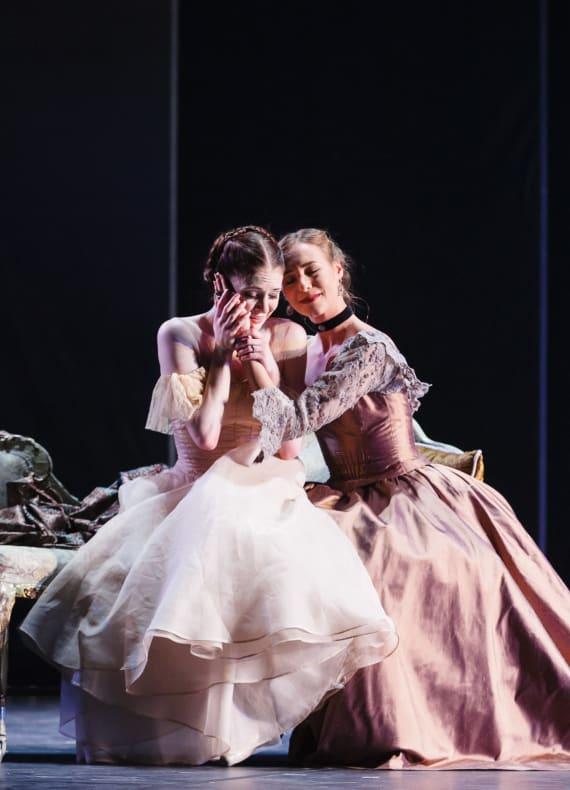 Intrigantna baletna priča o omiljenoj bečkoj carici Sissi 1