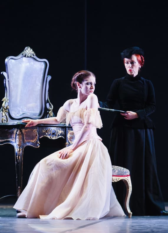 Intrigantna baletna priča o omiljenoj bečkoj carici Sissi 4