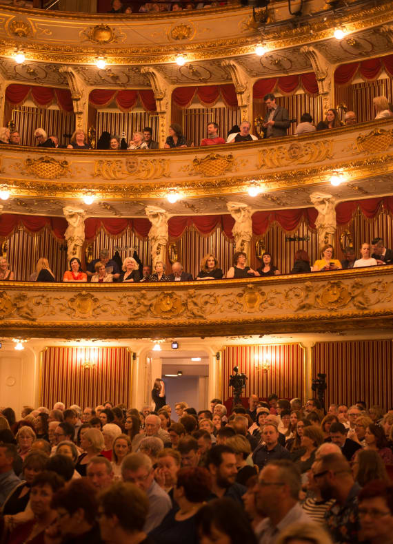 Evelin Novak u <em>La Bohème</em> Giacoma Puccinija 3