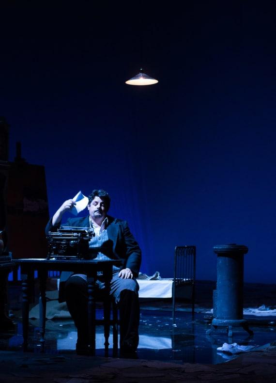 Evelin Novak u <em>La Bohème</em> Giacoma Puccinija 6