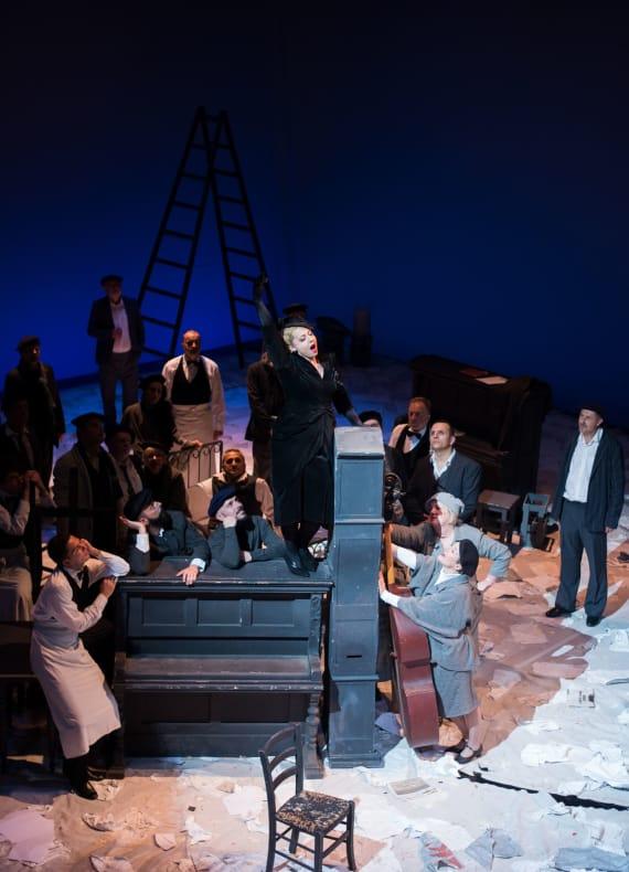 Evelin Novak u <em>La Bohème</em> Giacoma Puccinija 7