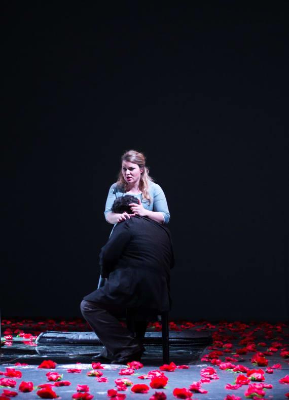 Evelin Novak u <em>La Bohème</em> Giacoma Puccinija 9
