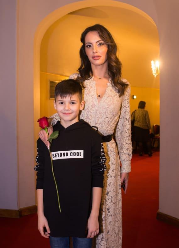 Održana premijera predstave <em> Glumica </em> 18