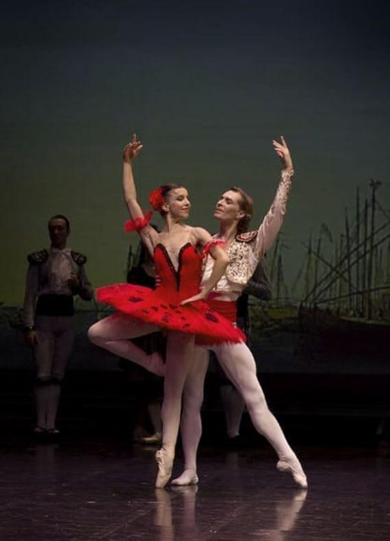 Obavijest za pretplatnike baletne pretplate 2