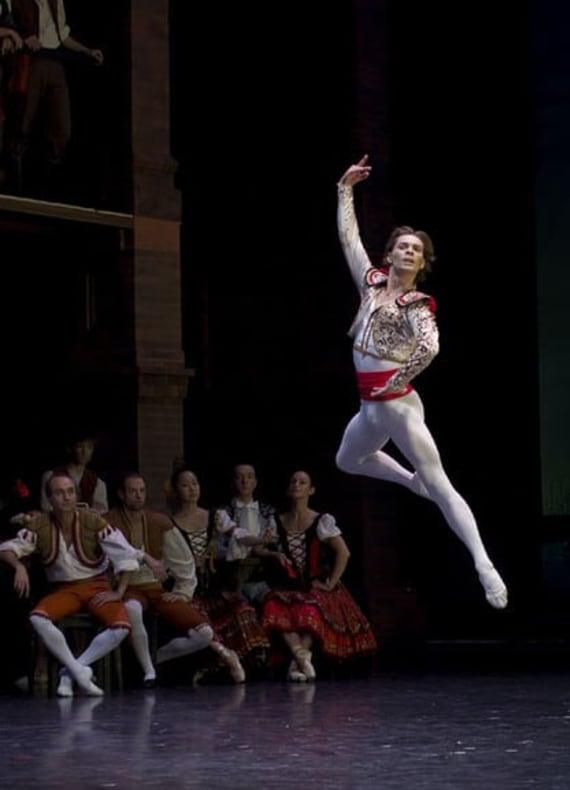 Obavijest za pretplatnike baletne pretplate 3