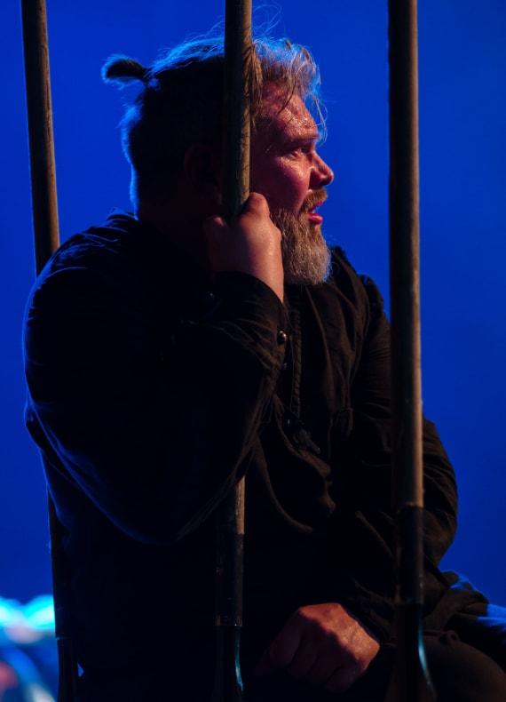Predstavom <em>Taras</em> počeo je 13. međunarodni festival Sanktpeterburške kazališne sezone 3