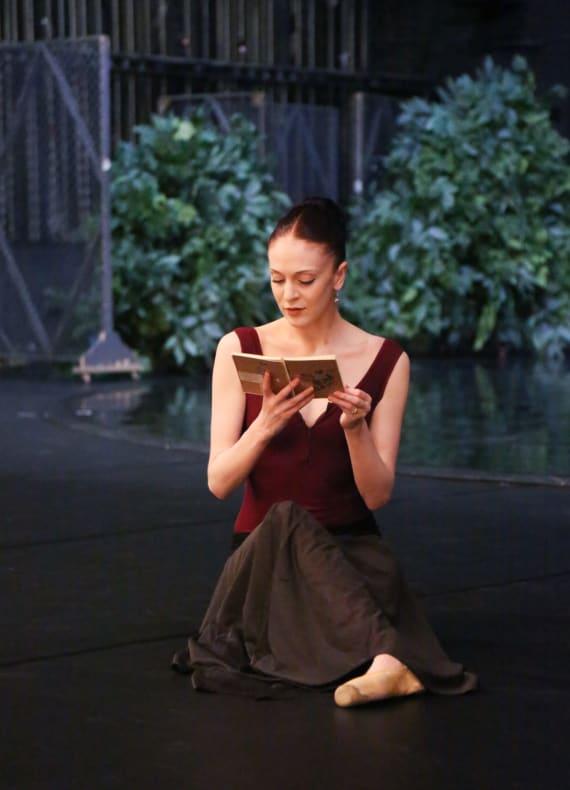 Baletna premijera <em>Ponos i predrasude</em> 1