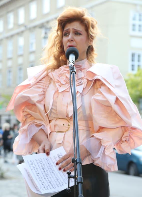 Arije glasovitih opera u centru grada 2