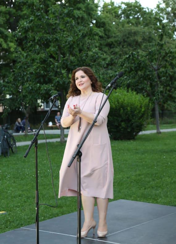 Stanovnici Trešnjevke uživali u opernim arijama 9