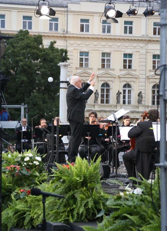 Svečani koncert u povodu Dana državnosti 4