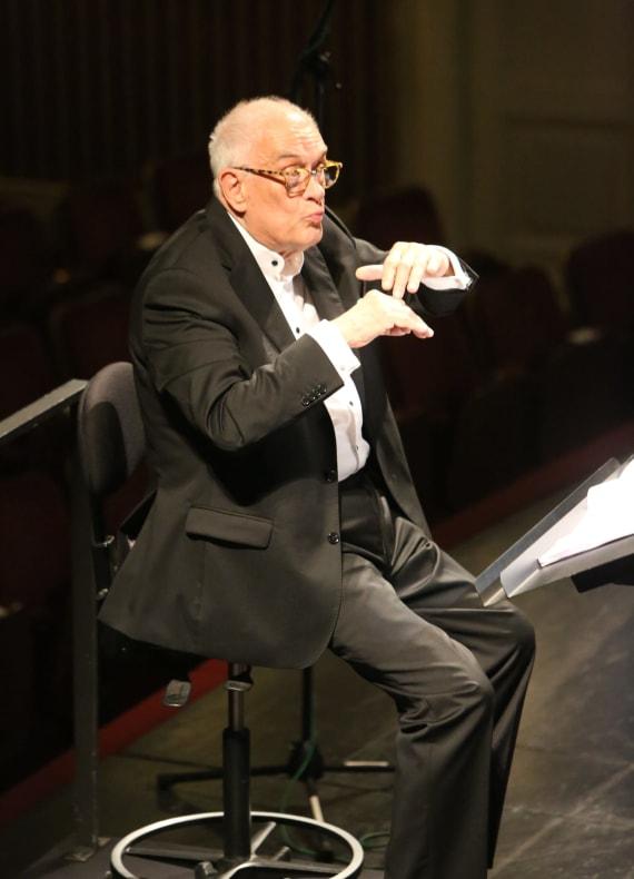 Održan koncert <em>Gran Partita</em> - bogatstvo Mozartova života 4