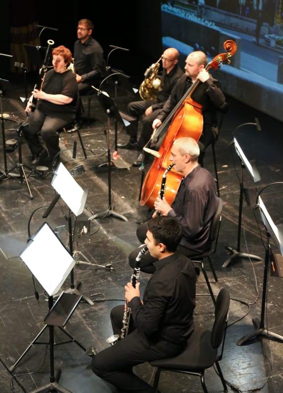 Održan koncert <em>Gran Partita</em> - bogatstvo Mozartova života 10