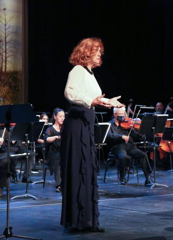 Večer Mozarta - Triptih Mozarta - Da Pontea</em> 9