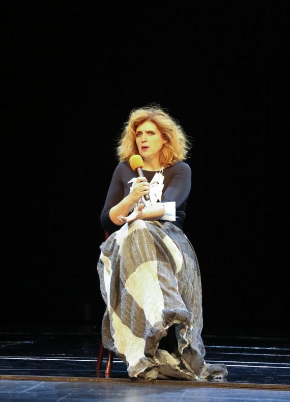 Program <em>Ususret premijeri</em> predstavio operu <em>Carmen</em> 11