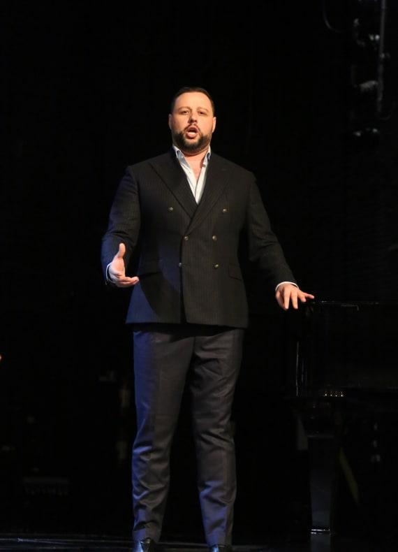 Program <em>Ususret premijeri</em> predstavio operu <em>Carmen</em> 8
