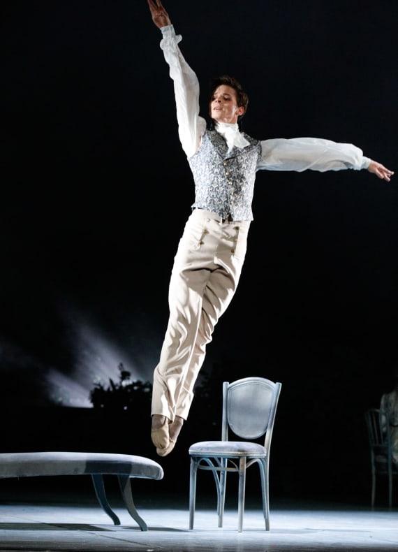 <em>Ponos i predrasude</em> prva baletna premijera u novoj sezoni 4