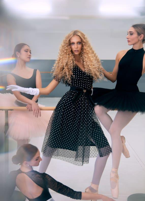 Jedinstvena suradnja s uspješnim dizajnerskim dvojcem u čarobnom svijetu baleta <em>Orašar</em> 4