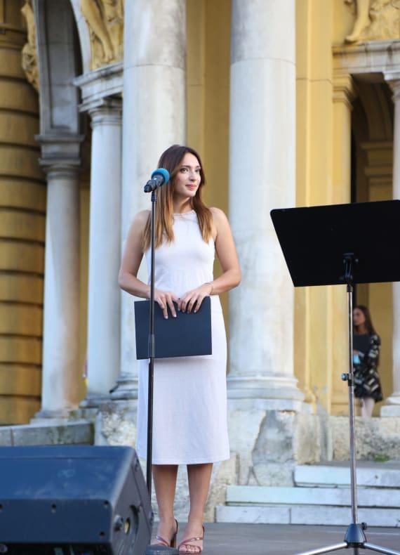 Počeo je <em>Festival Ljetne večeri HNK u Zagrebu</em> 17