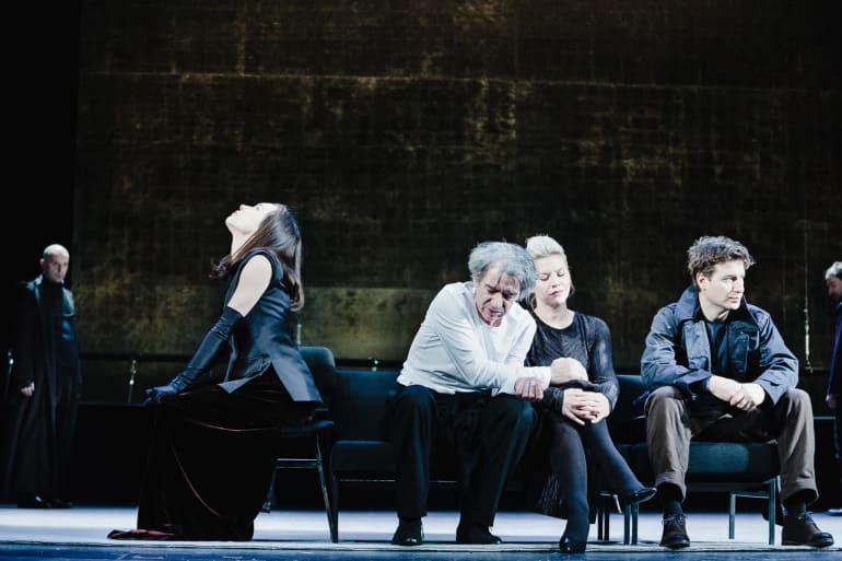 Predstava <em>Kralj Lear </em> gostovala u Beogradu