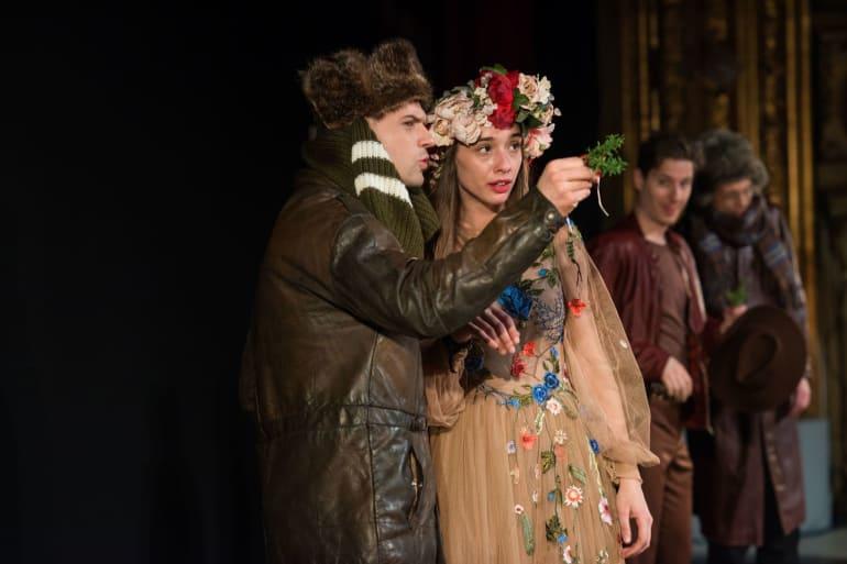 Shakespearovu <em>Zimsku priču </em> pogledajte u vašem domu