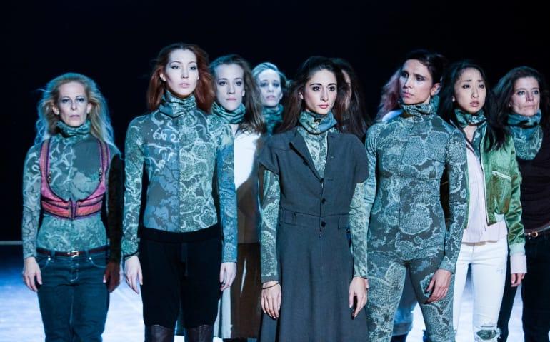 Balet zagrebačkoga HNK prvim nastupom u Belgiji oduševio publiku
