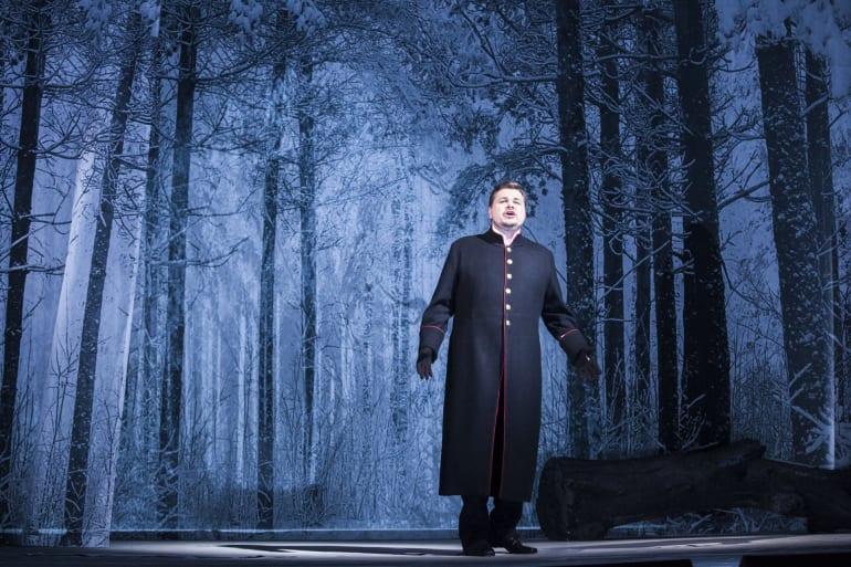 Veličanstvena opera <em>Don Carlo </em> Giuseppea Verdija
