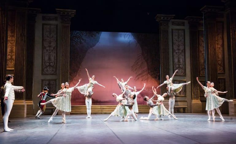 Danas uživajte u baletu <em>Labuđe jezero</em>