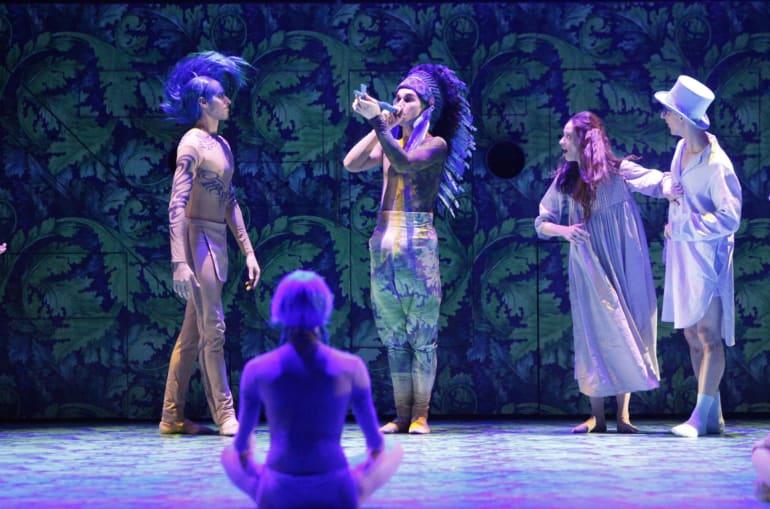 Ne propustite posljednje izvedbe baleta <em>Petar Pan</em> u ovoj sezoni