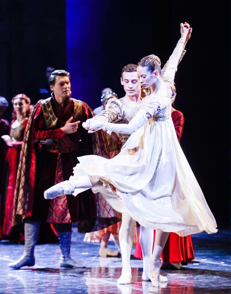 Baletna priča <em>Romeo i Julija</em> koja je oduševila publiku