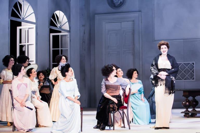 Posljednja ovosezonska izvedba opere <em>Don Carlo</em>
