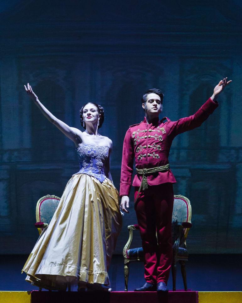 U pripremi praizvedba baleta <em>Elizabeta Austrijska – Sissi</em>
