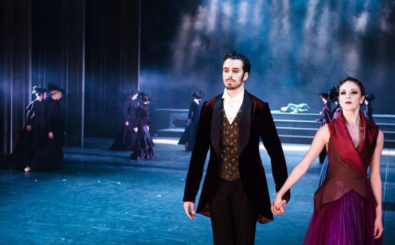 <em>Gospoda Glembajevi</em> u koreografiji Lea Mujića