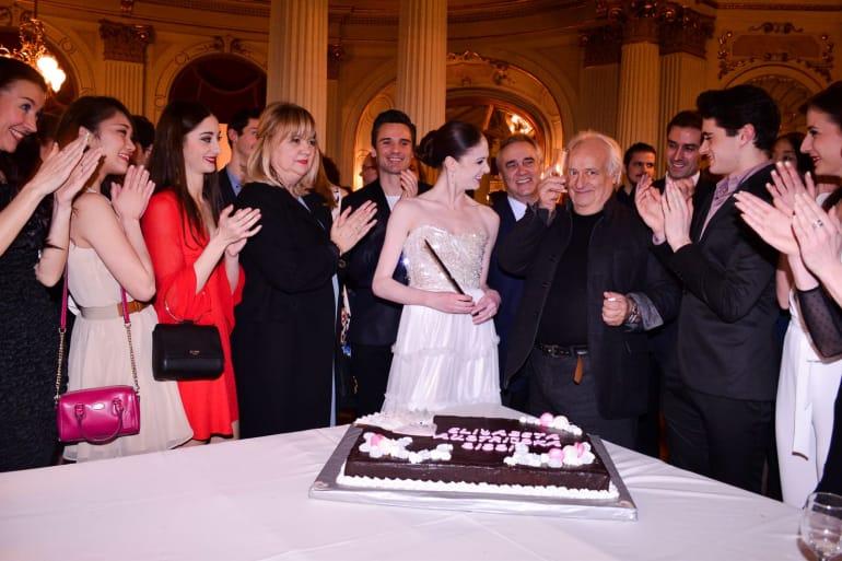 Održana premijera predstave <em>Elizabeta Austrijska – Sissi</em>