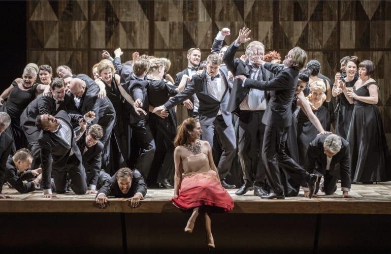 Hnk Em Traviata Em Live Stream Opera Na Web Stranici Hnk U Zagrebu