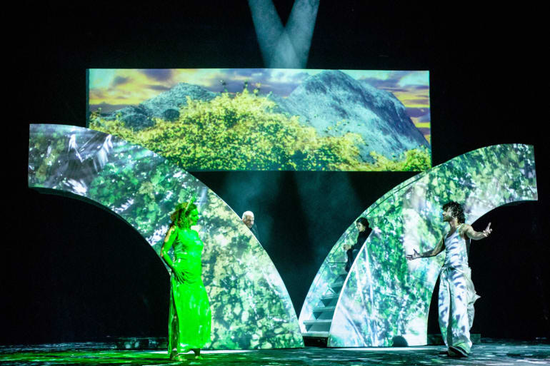 Spektakularan prikaz <em>Peer Gynta</em> u režiji Erika Ulfsbyja