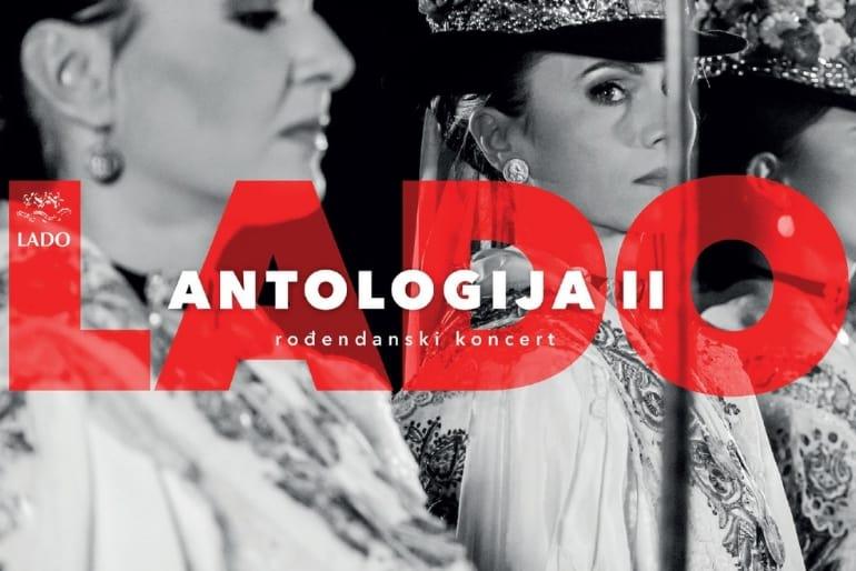 <em>Antologija II</em>- kocert LADO u HNK
