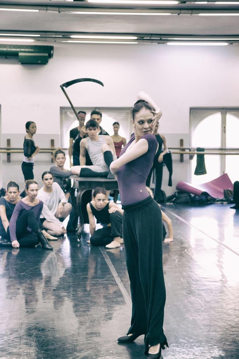 <em>Metropolis</em> prva baletna premijera u novoj sezoni