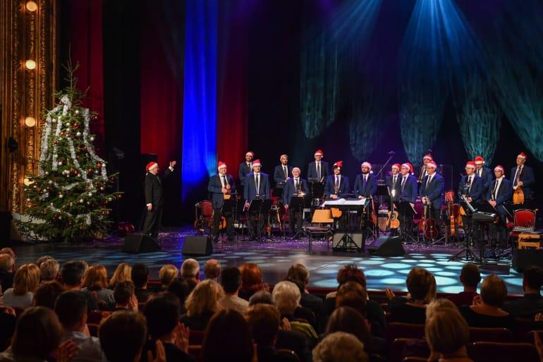 <em>Valceri, polke i druge špelancije</em>: novogodišnji koncert Tamburaškog orkestra HRT-a