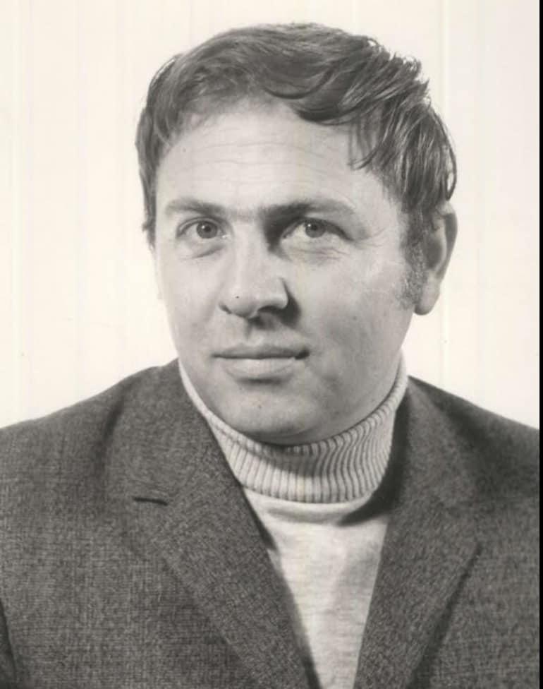 In memoriam Stojan Stojanov
