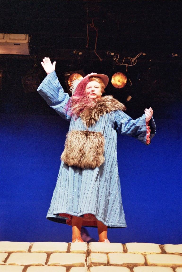 Narodno pozorište u Beogradu gostovat će izvedbom predstave <em>Gospođa ministarka</em>