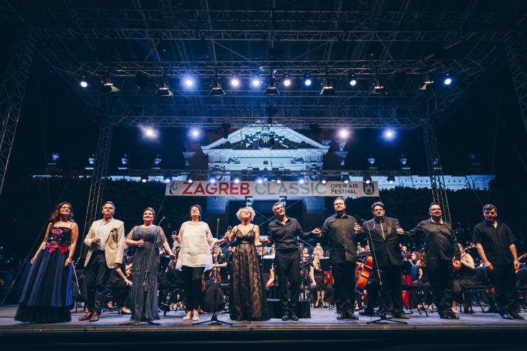 Operni spektakl HNK-a u Zagrebu