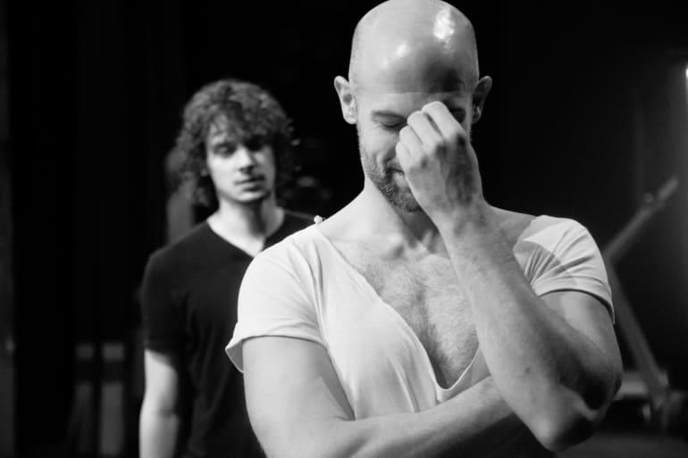 Premijera predstave <em>Antigona</em> Slavoja Žižeka