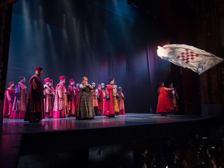 Operu <em>Nikola Šubić Zrinjski</em> pratit će milijuni gledatelja širom svijeta
