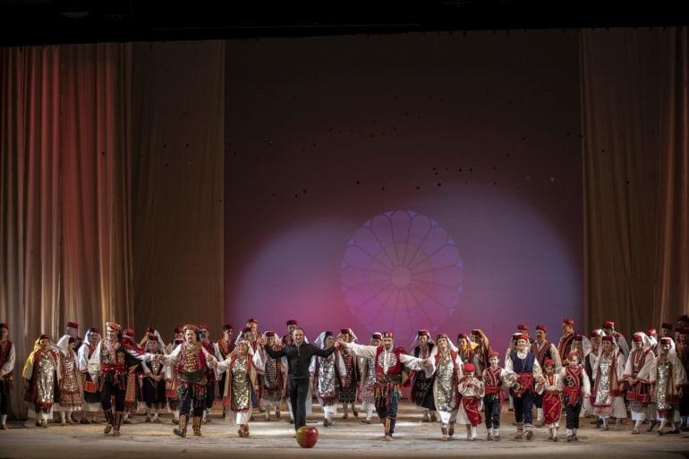 <em>Ero s onoga svijeta</em> izveden u <em>Mađarskoj državnoj operi Erkel </em>