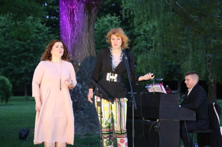 Stanovnici Trešnjevke uživali u opernim arijama